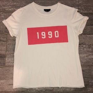 1990 TOPSHOP TOP🦋⚡️
